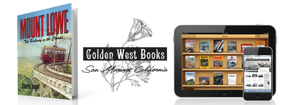 Golden West Books