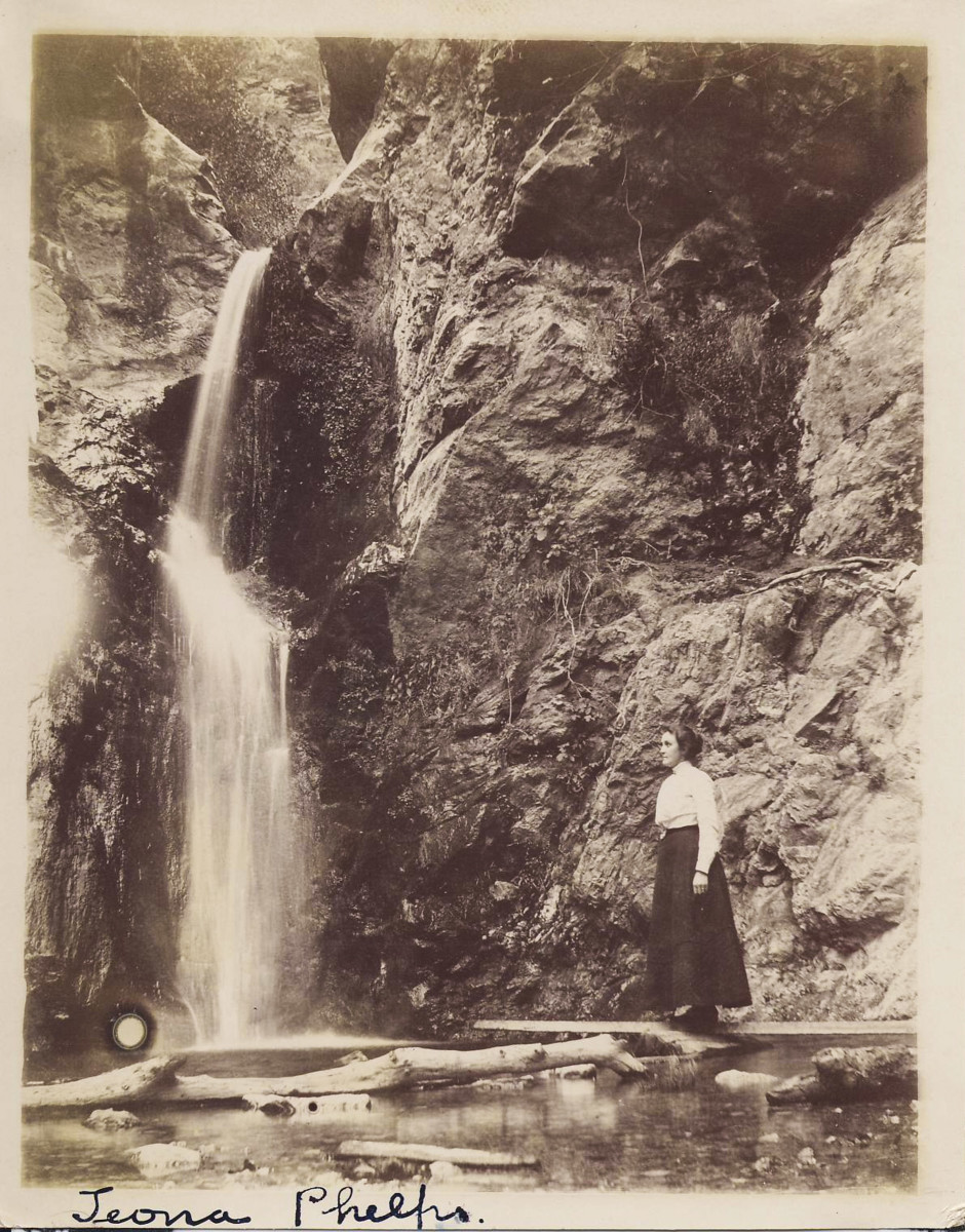 Unknown photographer, albumen photo, Michael Patris Collection